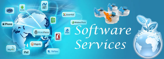 Software Services Creative World Solution